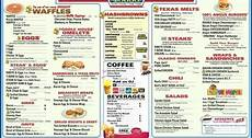 Waffle House Nutrition Chart The Search For Waffle House Nutrition Information Health