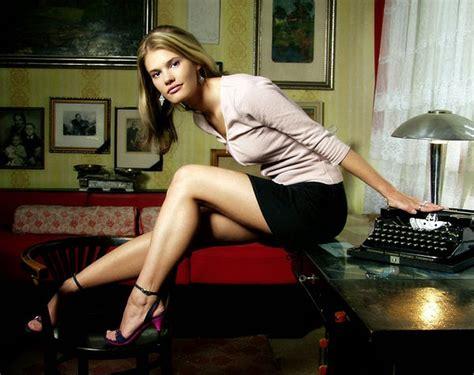 Sexy Secretaresse Hd