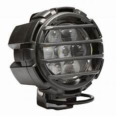 Tlc Off Road Lights Golight Gxl Led Off Road Series Fixed Mount Spotlight Black