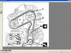 Alfa Romeo 156 Zahnrimen Werkzeug by 1 9l Jtd 8v Zahnriemen Und Markierungen Werkzeug Alfa