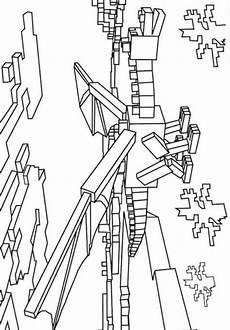 n de 19 ausmalbilder minecraft