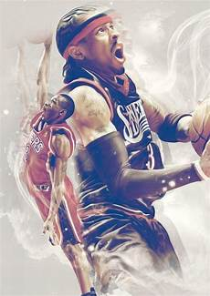 allen iverson iphone wallpaper 26 allen iverson wallpapers hd free