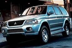 2002 Mitsubishi Montero Sport Light 2002 Mitsubishi Montero Sport Expert Reviews Specs And