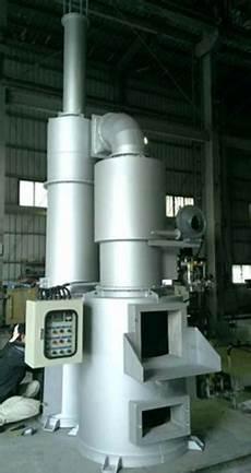 Acid Gas Incinerator Design Waste Management Compact Waste Incinerator United