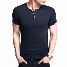 sleeve henley shirts for s basic sleeve henley shirt slim fit