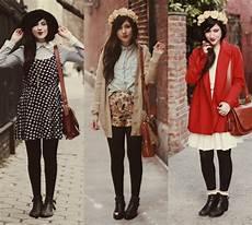 tenue vintage vintage fαd of α girℓ