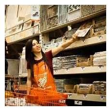 Home Depot Sales Associate The Home Depot General Warehouse Associate Salaries