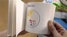 Cell Cycle Flip Book Mitosis Flipbook Youtube