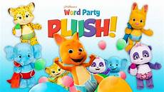 Party Word Word Party Snuggle Amp Play Babies Plush From Snap Toys A