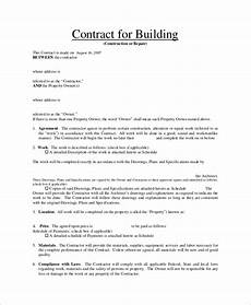 Sample Contracts Sample Contract 23 Examples In Pdf