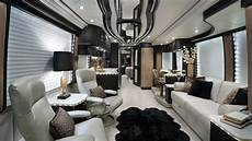 the world s top five most luxurious rv interiors