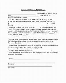 Company Loan To Employee Agreement Sample Letter Of Agreement Between Employer And Employee