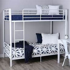 cheap white bunk beds for everyone top bunk beds review