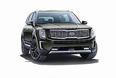 2020 kia telluride msrp 2020 kia telluride pricing features ratings and reviews