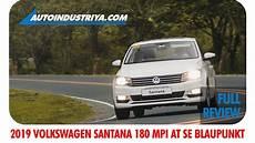 Volkswagen Santana 2019 by 2019 Volkswagen Santana 180 Mpi At Se Blaupunkt
