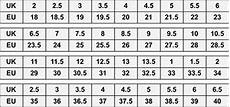 Romika Shoes Size Chart Size Conversions
