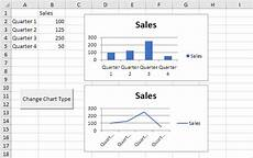 Using Vba To Create Charts In Excel Download Excel Vba Chart Object Gantt Chart Excel Template