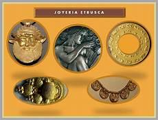etruria oro antigua joyeria etrusca historia arte en resumen