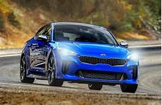 2019 kia gt coupe 23 fastest sedans in 2019 u s news world report