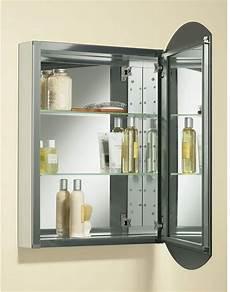 kohler recessed medicine cabinet 20 quot x31 quot mirror shelves
