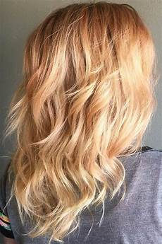 Light Brown Hair With Strawberry Highlights 30 Strawberry Hair Color Ideas
