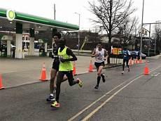 Mercedes Half Marathon 2019 by Runners Take To Birmingham Streets For Mercedes Marathon