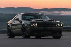 2019 Dodge Challenger Hellcat by 2019 Dodge Challenger Srt Hellcat Redeye Enters Production