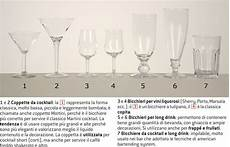 bicchieri da bar incisioni su vetro di brunetti bicchieri tipologie
