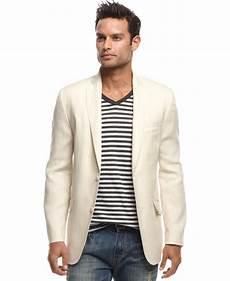 linen sports coats and blazers inc international conepts blazers lenny linen blazer