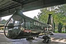 Us Army 25b Aviation Photographs Of Piasecki Uh 25b Retriever Abpic