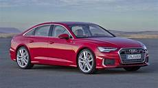 2019 audi a6 comes new 2019 audi a6 revealed mild hybrid and high tech all