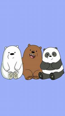 We Bare Bears Wallpaper Iphone 7 by Baby We Bare Bears H In 2019 Wallpaper Bare