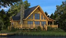 Log House Design Rockbridge Plans Amp Information Southland Log Homes