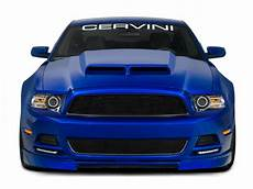 Cervini Design 2013 2014 Mustang Cervini S Ram Air Hood 1222
