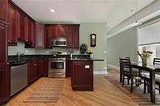 color kitchen ideas trending kitchen wall colors for the year 2019