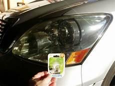 2001 Lexus Ls430 Light Bulb Front Corner Light Bulb Replacement On 04 Ls430