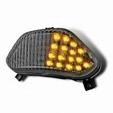 Bandit Light Led Light Indicators Suzuki Bandit 600 1200 S 95 00