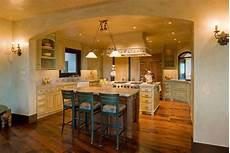 kitchen ideas pictures designs 16 charming mediterranean kitchen designs that will