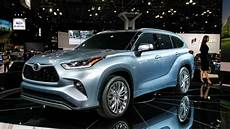 toyota upcoming suv 2020 2020 toyota highlander release date possibilities