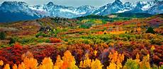 Pictures Of Landscaping America S Most Beautiful Fall Landscapes