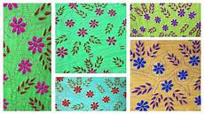 Nakshi Kantha Design Bangladeshi Nakshi Kantha Design 10 Youtube
