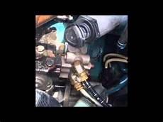 2007 International 4300 Check Ac Light 2007 International 4300 Dt466 Bad Air Compressor Governor