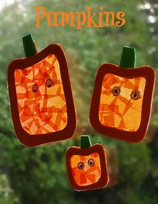 crafts halloween 31 easy crafts for preschoolers thriving home