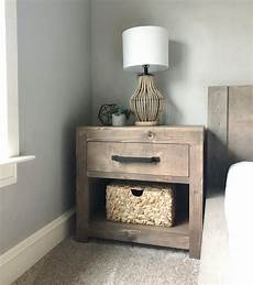 diy projects nights diy modern farmhouse nightstand shanty 2 chic