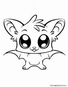 Fledermaus Malvorlagen Bat 01 Coloring Page Coloring Page Central