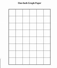 1 Inch Graph Paper Template Sample 1 Inch Graph Paper 9 Free Documents In Pdf