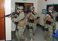 Navy Security Forces Photo Security Reaction Force