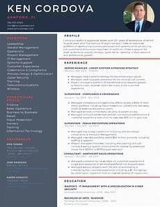 Portfolio Cv Examples A Model Resume Amp Career Portfolio To Land A Dream Job