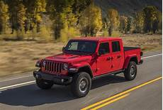 jeep truck 2020 2 door 2020 jeep gladiator pairs wrangler style with go