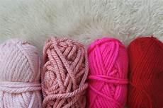 macrame yarn garland diy a beautiful mess